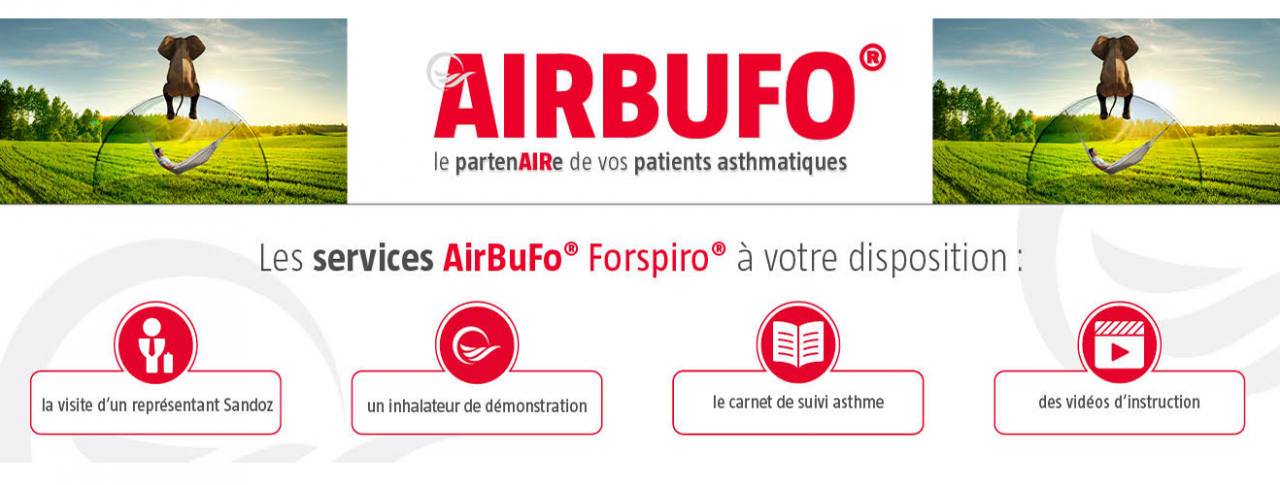 Services Airbufo